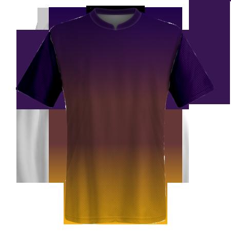 5bf6696f Sublimation Design --IPL-KKR   Customized T-shirts, Hoodies, Sports ...